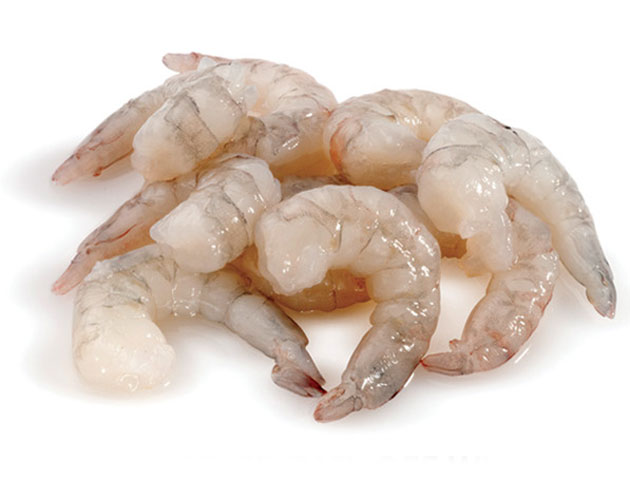 2lb Peeled and Deveined Raw Shrimp 14-16ct | Wadingrive